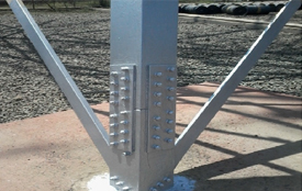 Cold Galvanizing Coatings